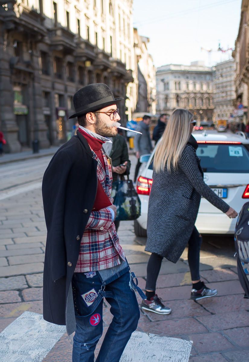 Milano Men's Fashion Week January 2016_Photography Annika Lagerqvist_www.annikasomething.com_-5