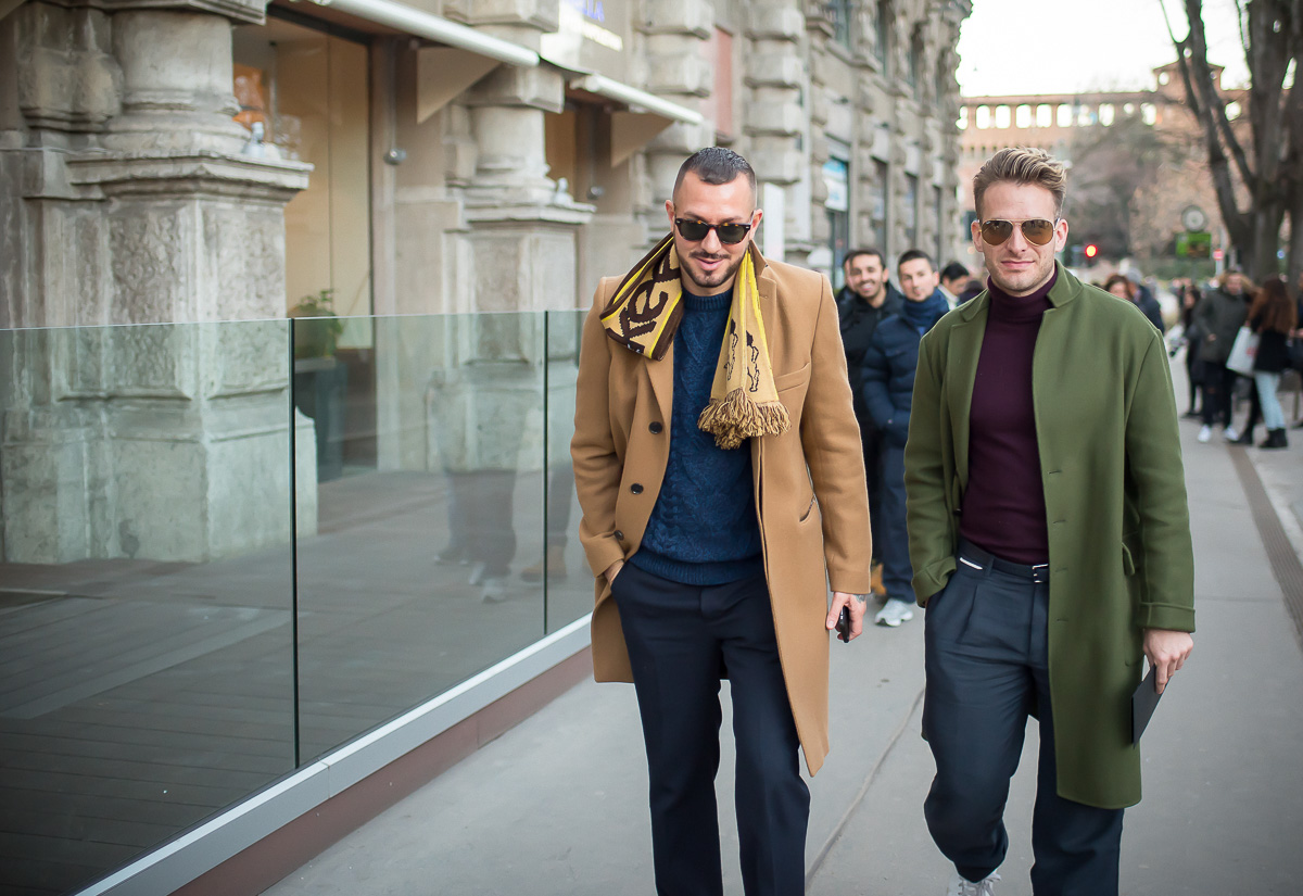 Street Style,16 Jan. 2016 Milano Men's Fashion Week, by Annika Lagerqvist, www.annikasomething.com-1-3