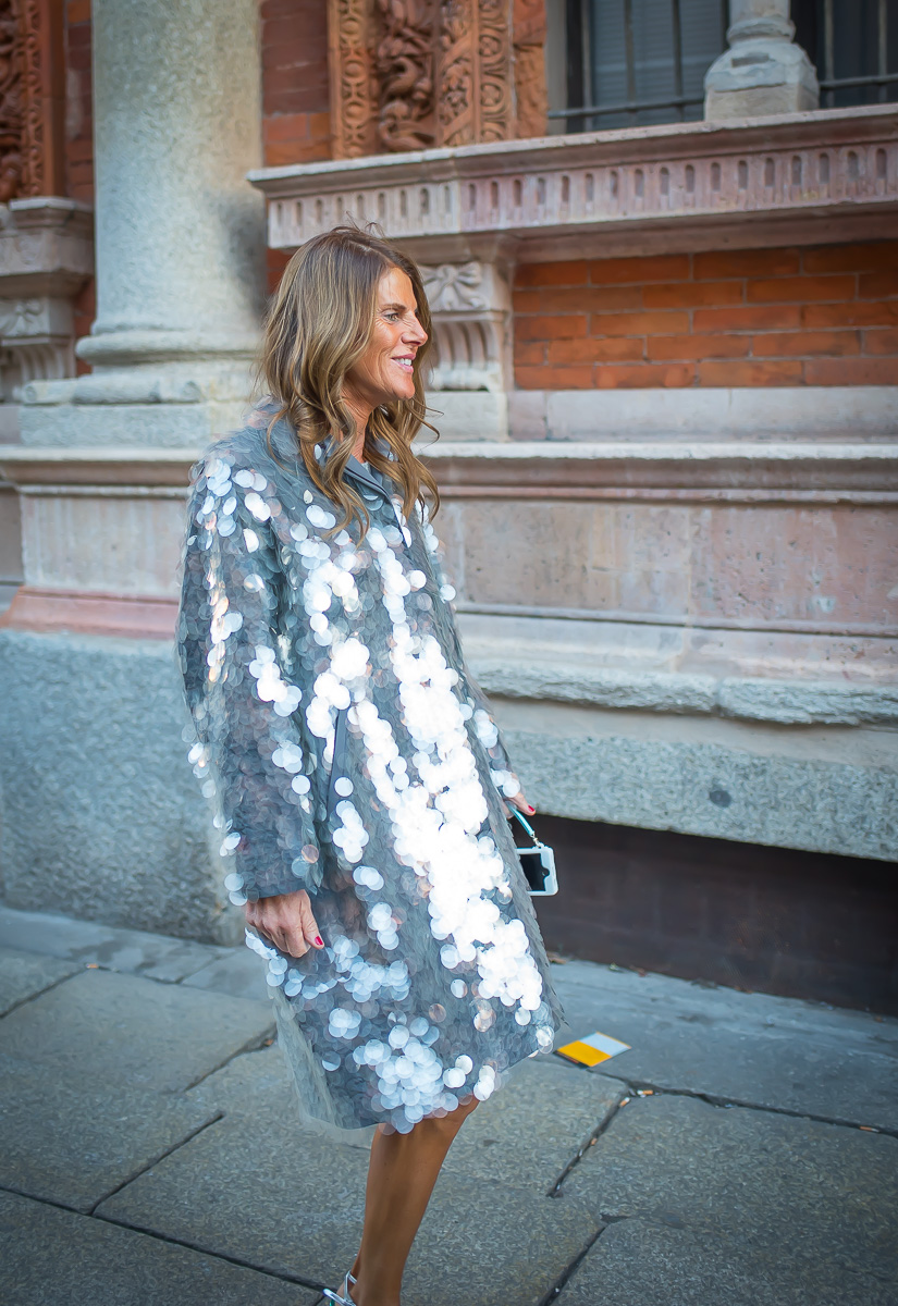 Anna Dello Russo,17 Jan. 2016 Milano Men's Fashion Week, by Annika Lagerqvist, www.annikasomething.com-1-3