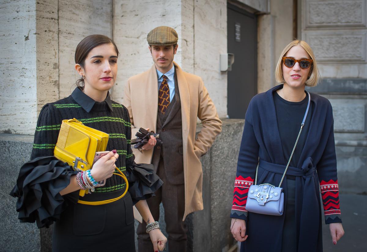 Marco Taddei,17 Jan. 2016 Milano Men's Fashion Week, by Annika Lagerqvist, www.annikasomething.com-1-1