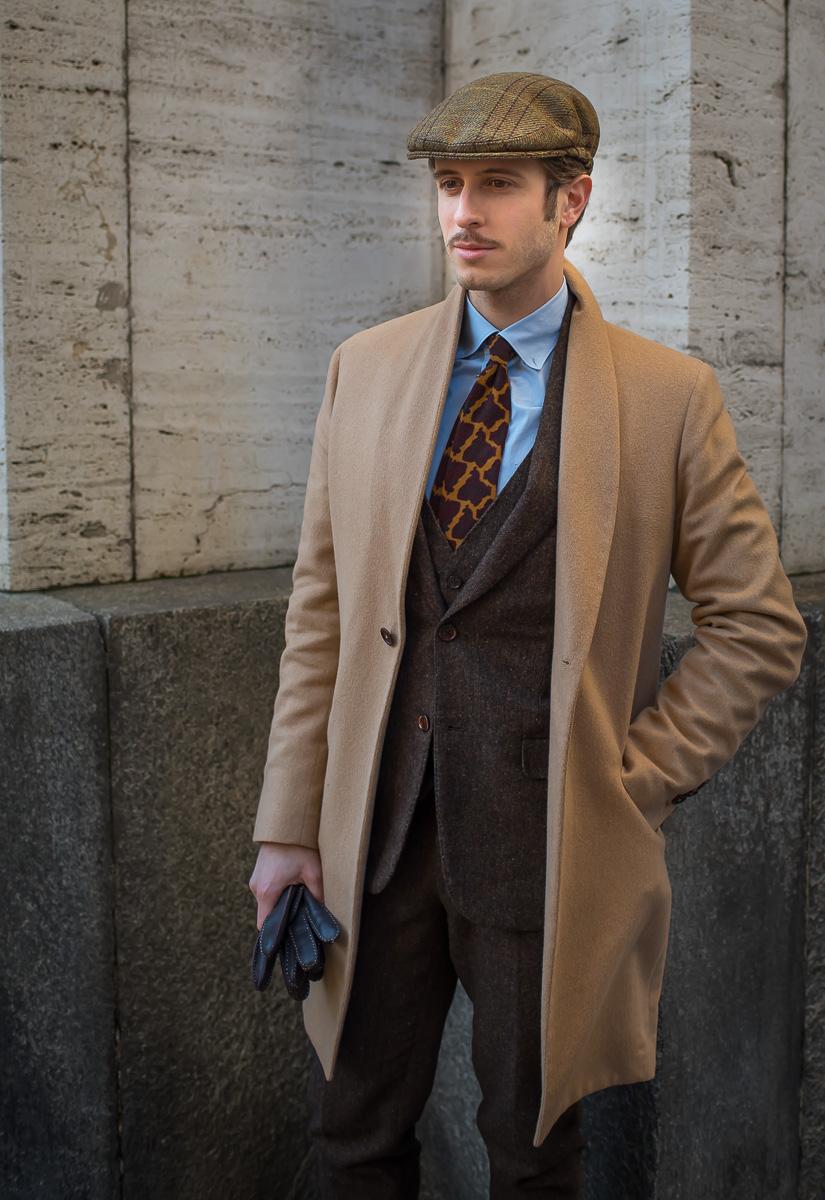 Marco Taddei,17 Jan. 2016 Milano Men's Fashion Week, by Annika Lagerqvist, www.annikasomething.com-1-2