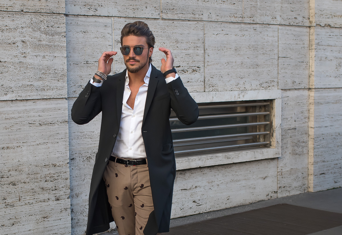 Mariano Di Vaio,17 Jan. 2016 Milano Men's Fashion Week, by Annika Lagerqvist, www.annikasomething.com-1-2