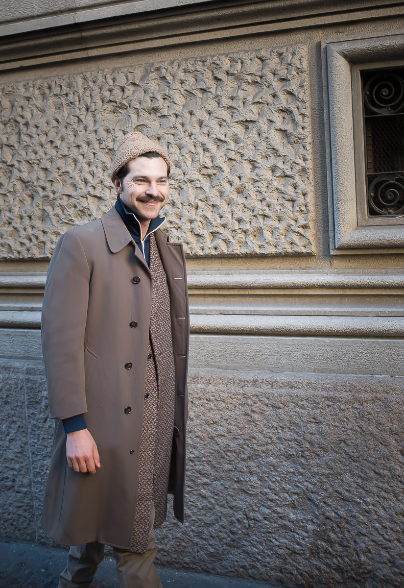 Street Style,17 Jan. 2016 Milano Men's Fashion Week, by Annika Lagerqvist, www.annikasomething.com-1-1