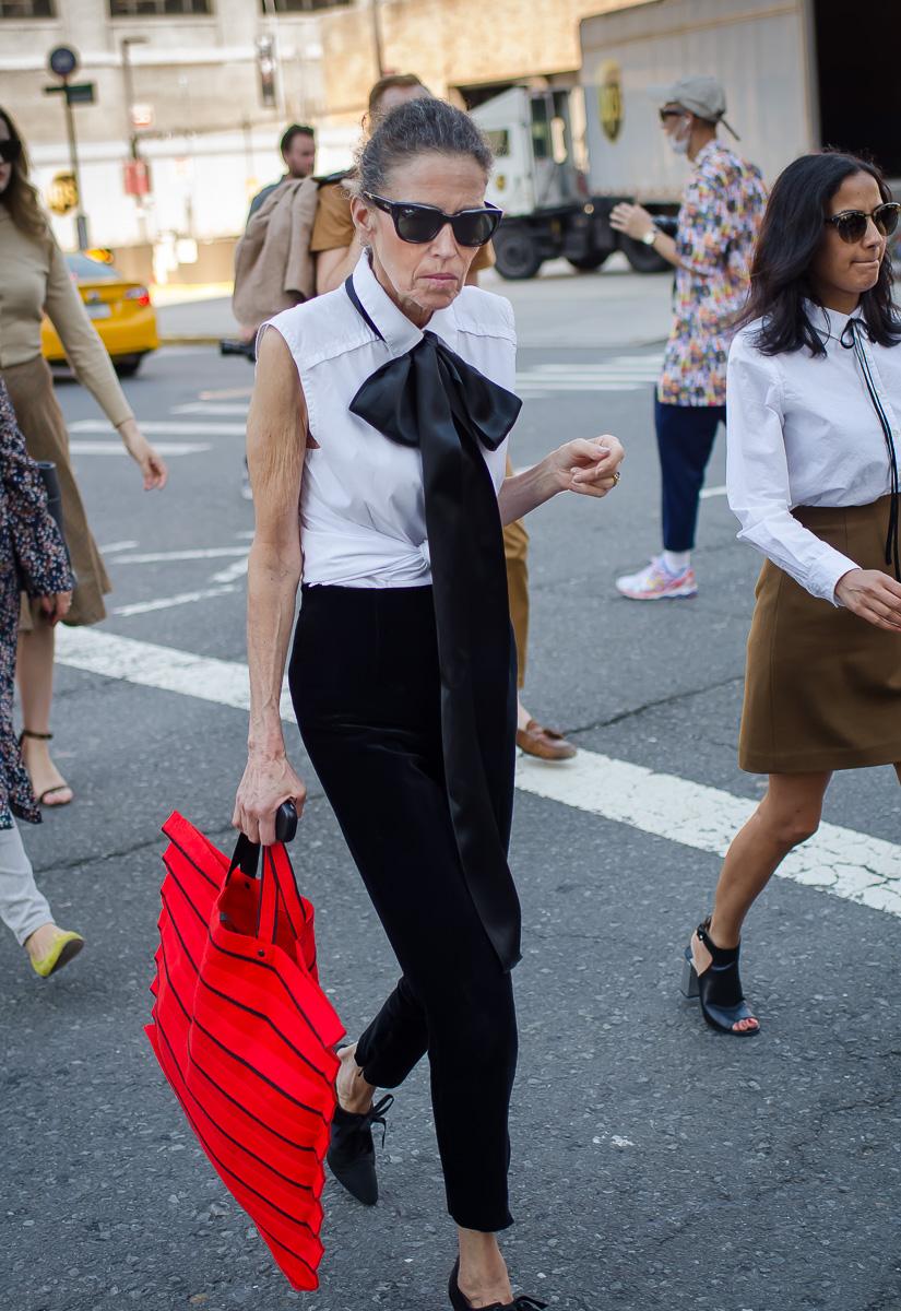 Street Style, 15 September 2015, NYFW-9
