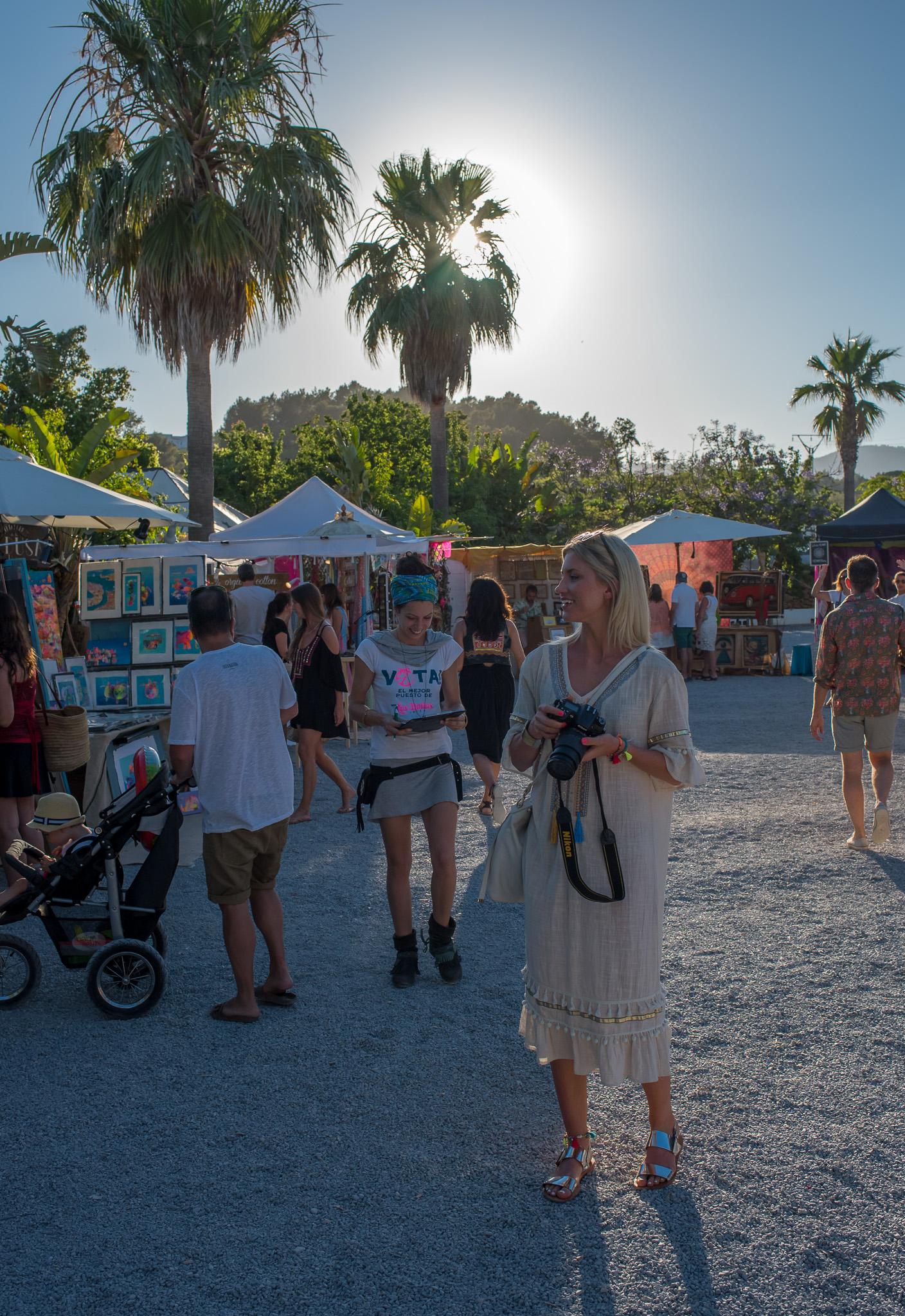 Ibiza Las Dalias Hippy Market 14 juni 2016-4