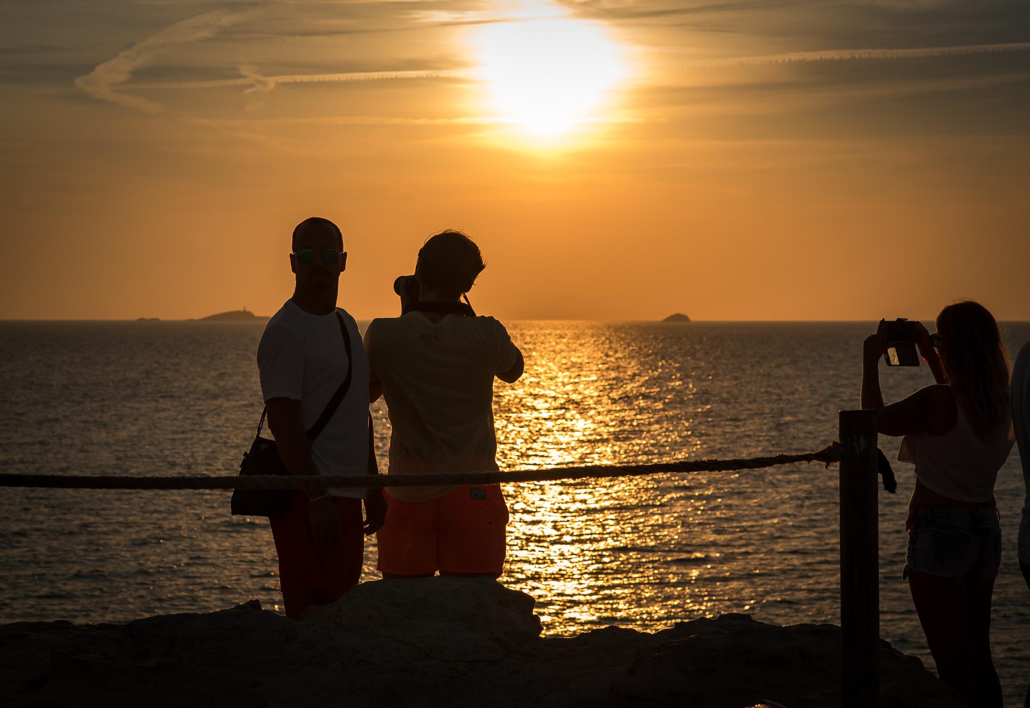 Ibiza, Sunset Ashram, Cala Conta, juni 2016-13
