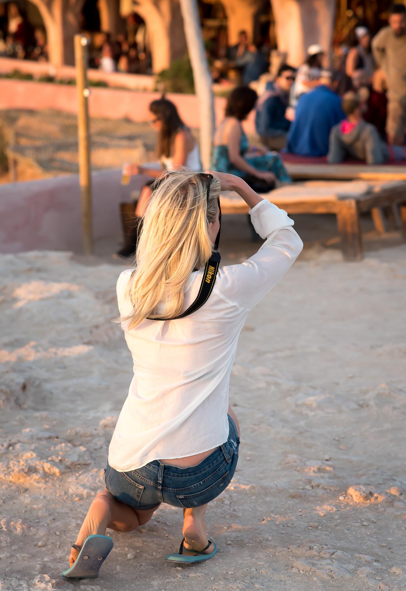 Ibiza, Sunset Ashram, Cala Conta, juni 2016-21