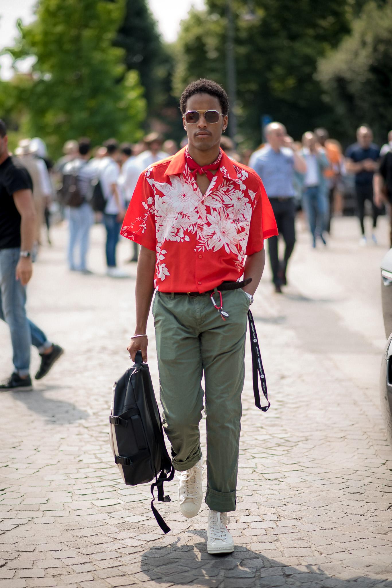 Street Style Pitti Uomo 92 Florence June 2017 Photography Annika Lagerqvist www.annikasomething.com