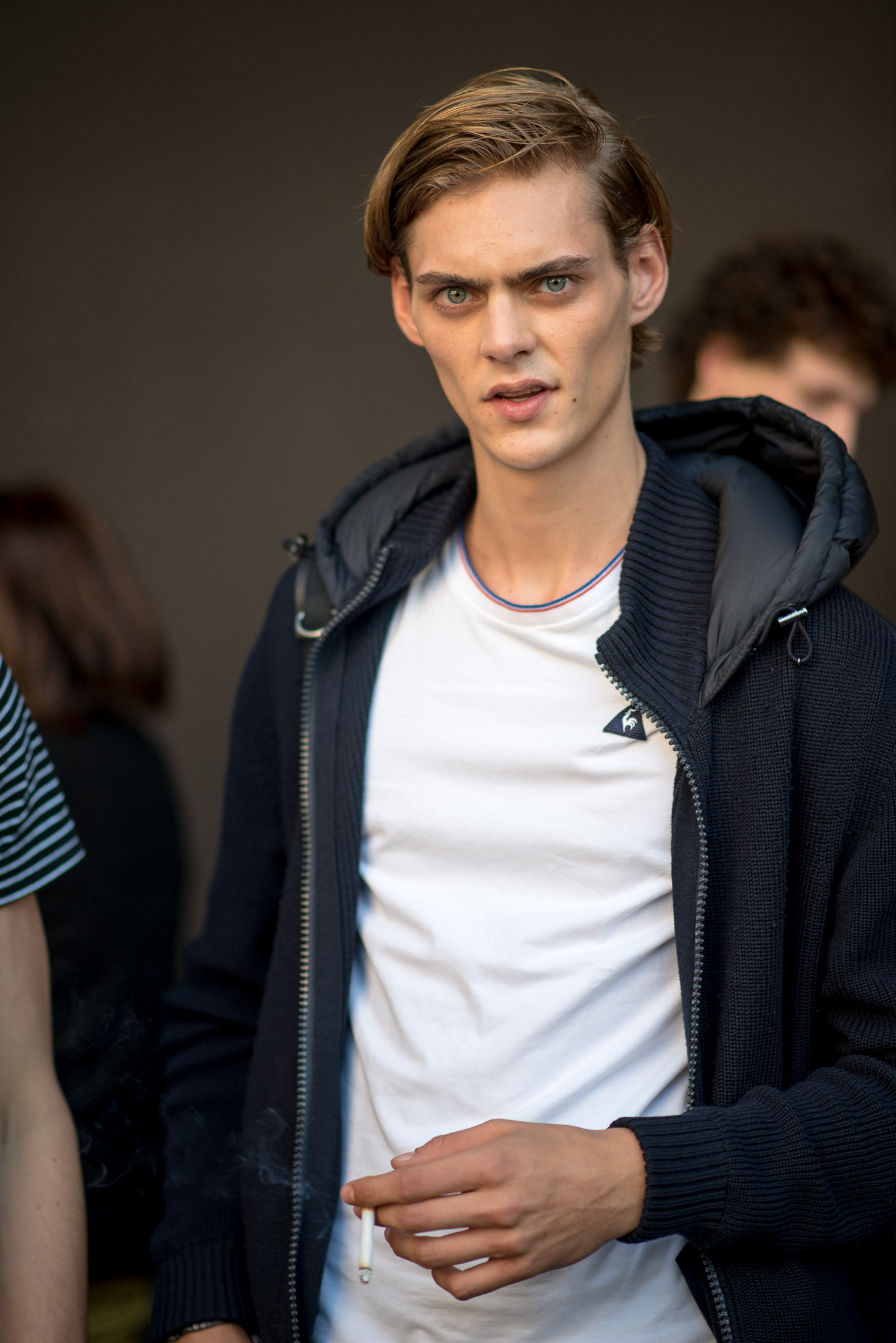 Mats Van Snippenberg Models Off Duty Etro Milan Fashion Week September 2017 Photography Annika Lagerqvist www.annikasomething.com