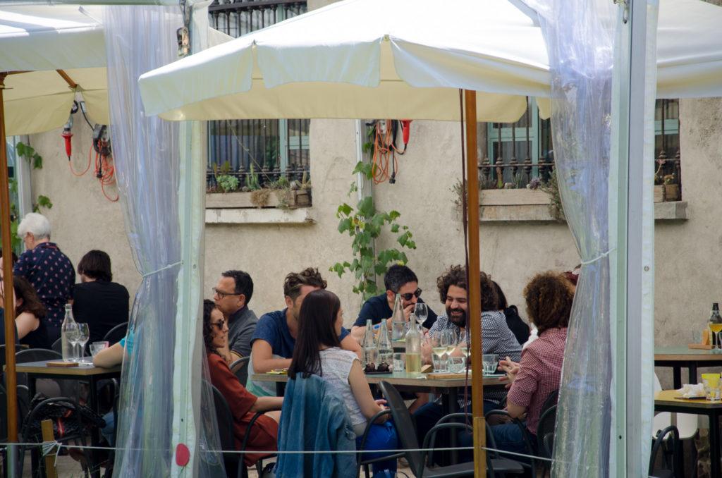 Un Posto a Milano June 2015 Photography Annika Lagerqvist www.annikasomething.com