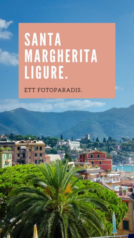 Santa Margherita Ligure Cinque Terre Italien Photography Annika Lagerqvist www.annikasomething.com