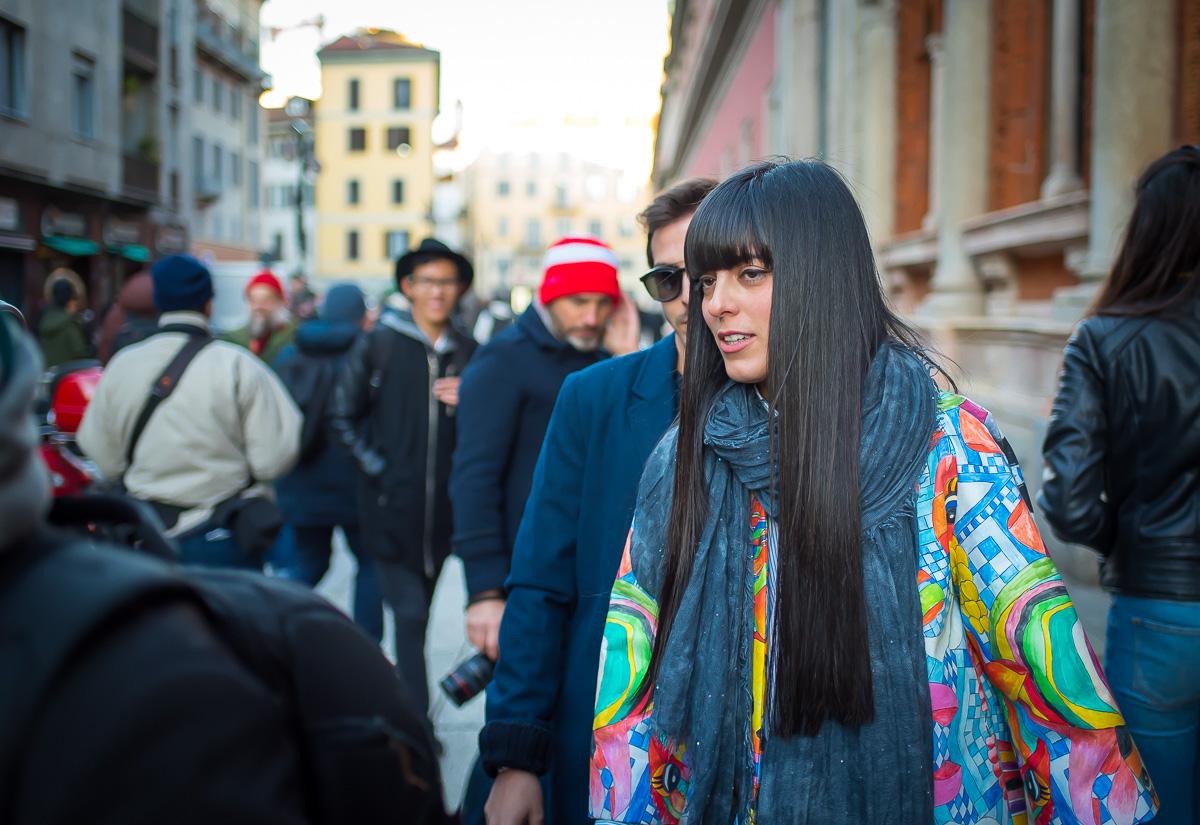 Laura Comolli,17 Jan. 2016 Milano Men's Fashion Week, by Annika Lagerqvist, www.annikasomething.com-1-2