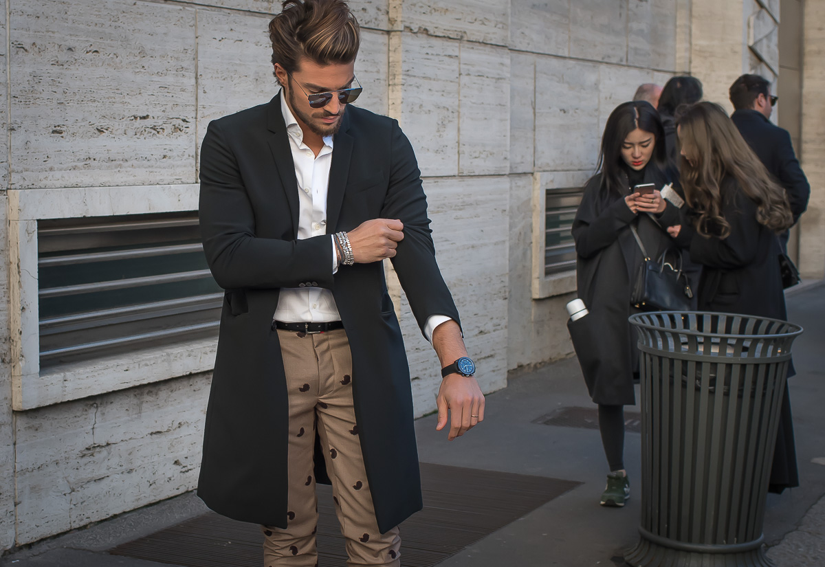 Mariano Di Vaio,17 Jan. 2016 Milano Men's Fashion Week, by Annika Lagerqvist, www.annikasomething.com-1-1
