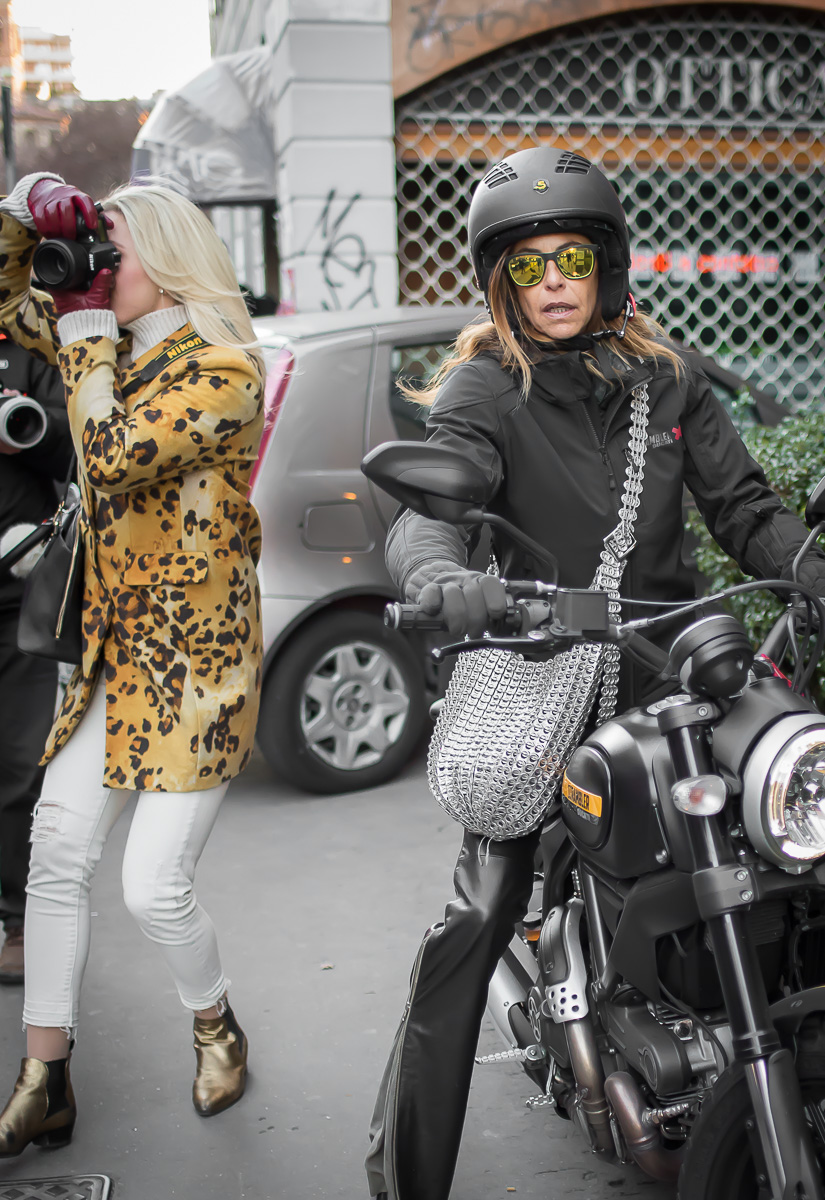 On the streets of Milan,17 Jan. 2016 Milano Men's Fashion Week, by Annika Lagerqvist, www.annikasomething.com-1-2