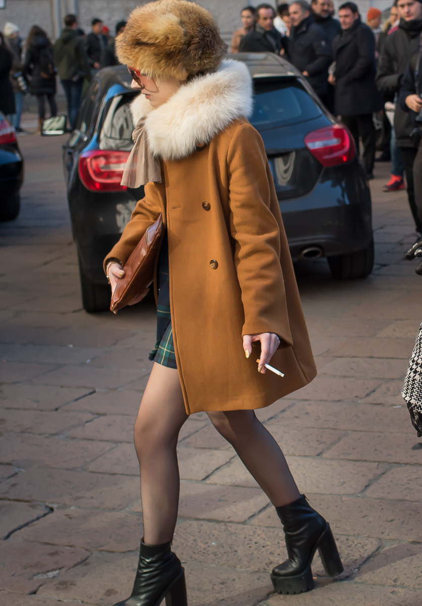 Street Style outside Salvatore Ferragamo Show,17 Jan. 2016 Milano Men's Fashion Week, by Annika Lagerqvist, www.annikasomething.com-1-3