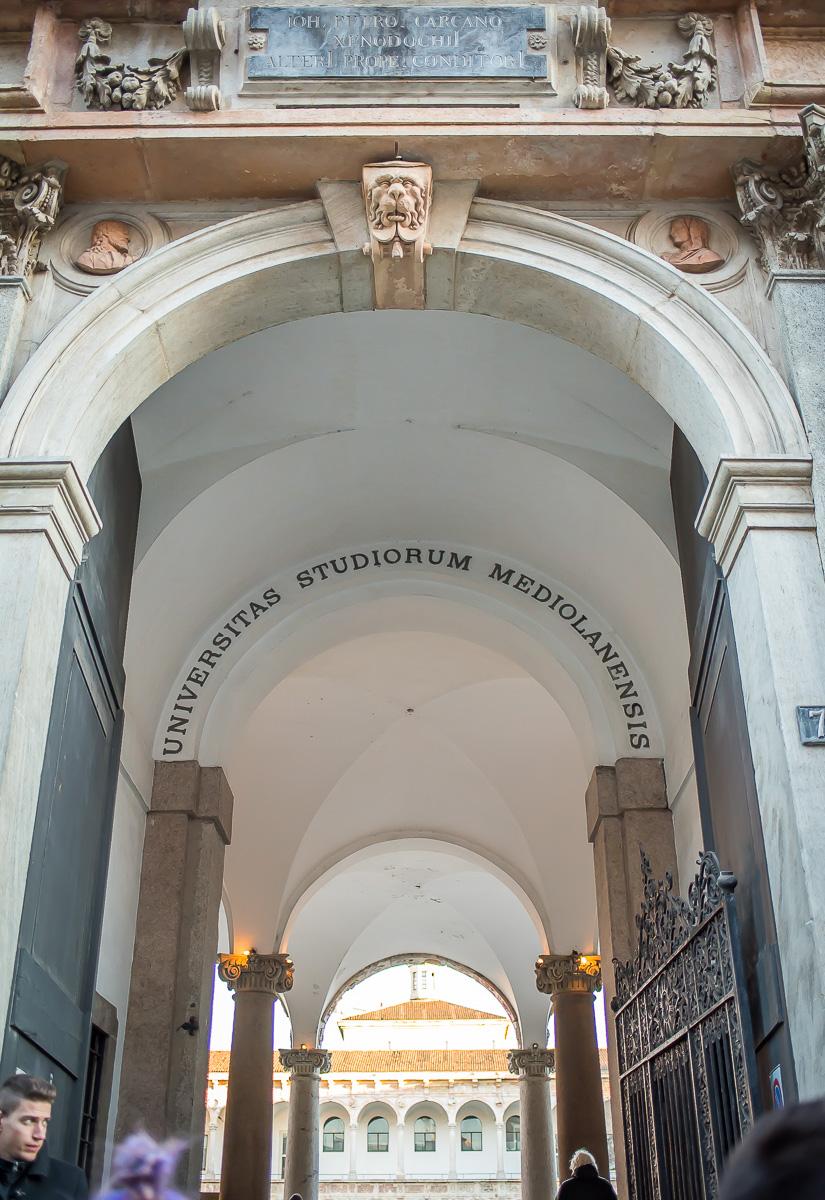 Universitas Studiorum Mediolanensis-Missoni,17 Jan. 2016 Milano Men's Fashion Week, by Annika Lagerqvist, www.annikasomething.com-1-1