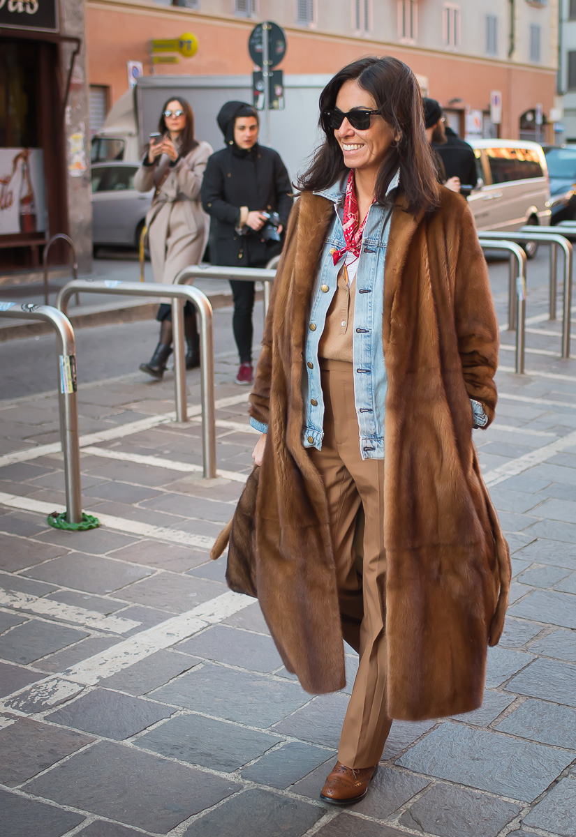 Viviana Volpicella before Missoni,17 Jan. 2016 Milano Men's Fashion Week, by Annika Lagerqvist, www.annikasomething.com-1-1
