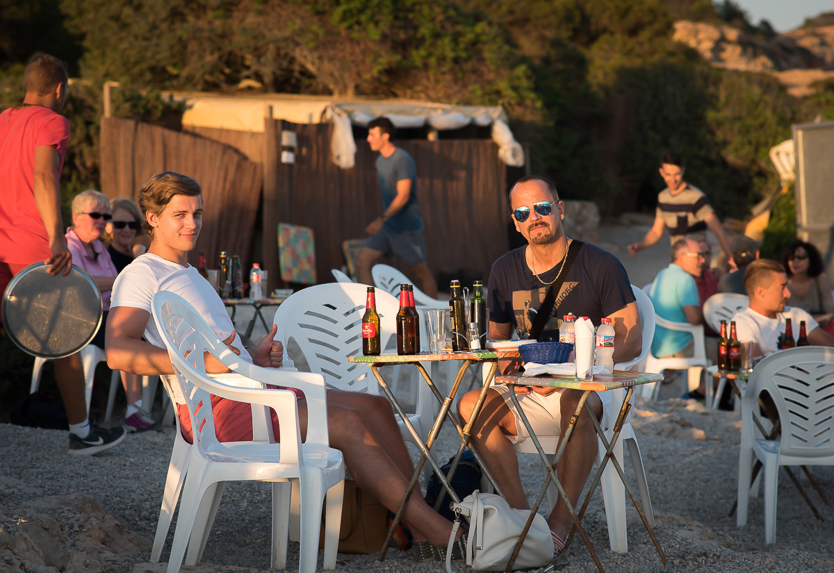 Fish Shack, Ibiza, june 2016-6