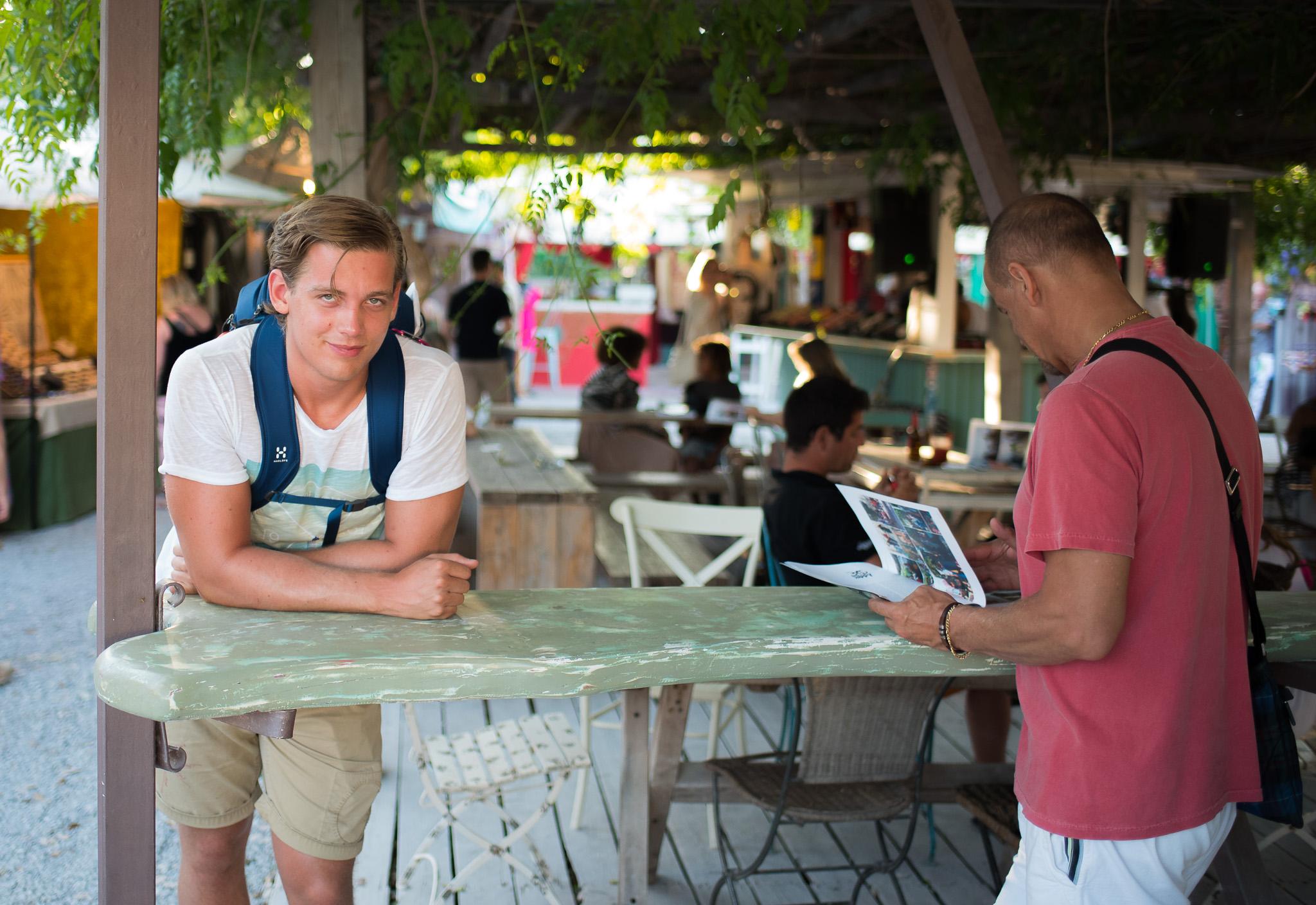 Ibiza Las Dalias Hippy Market 14 juni 2016-10