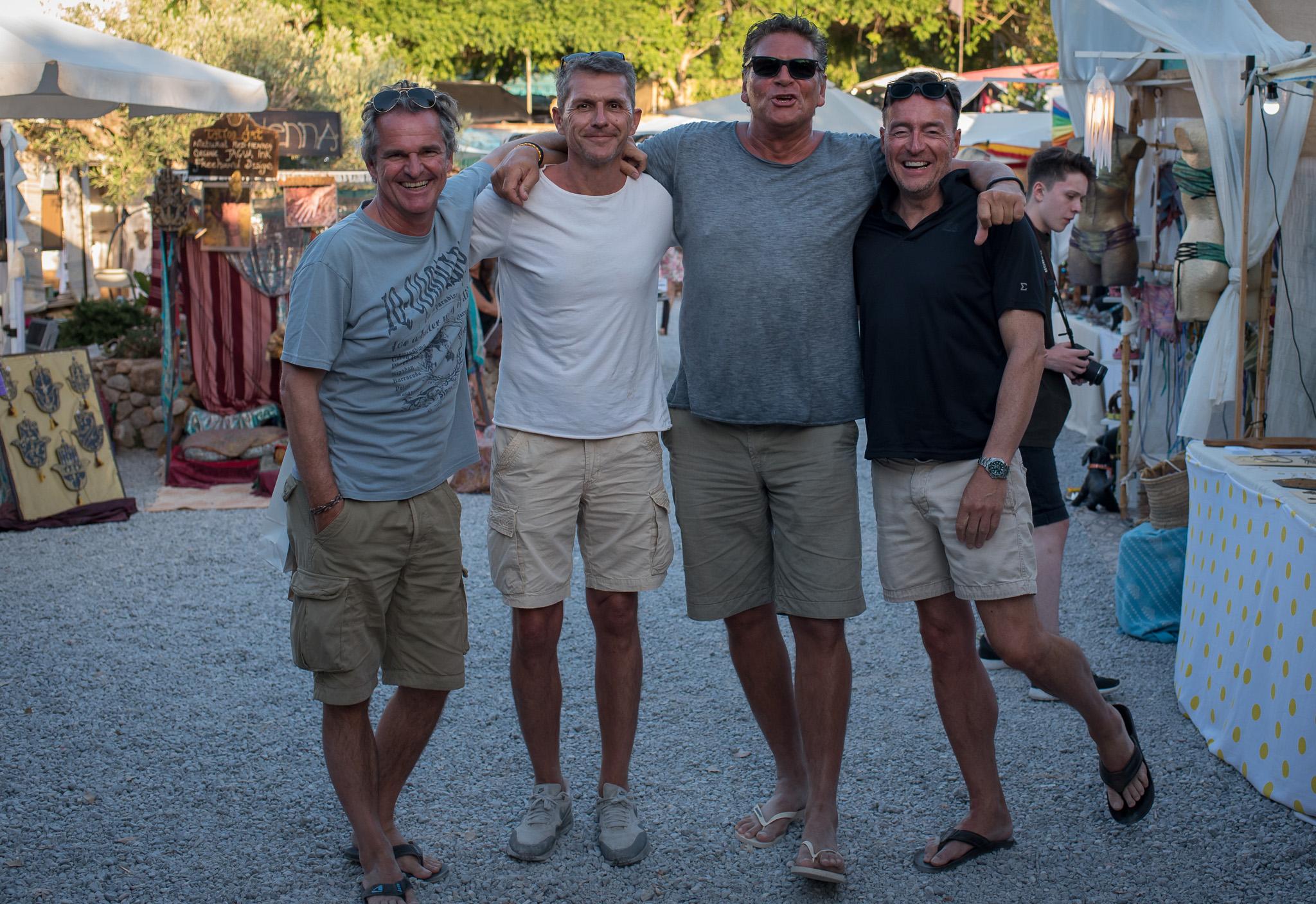 Ibiza Las Dalias Hippy Market 14 juni 2016-22