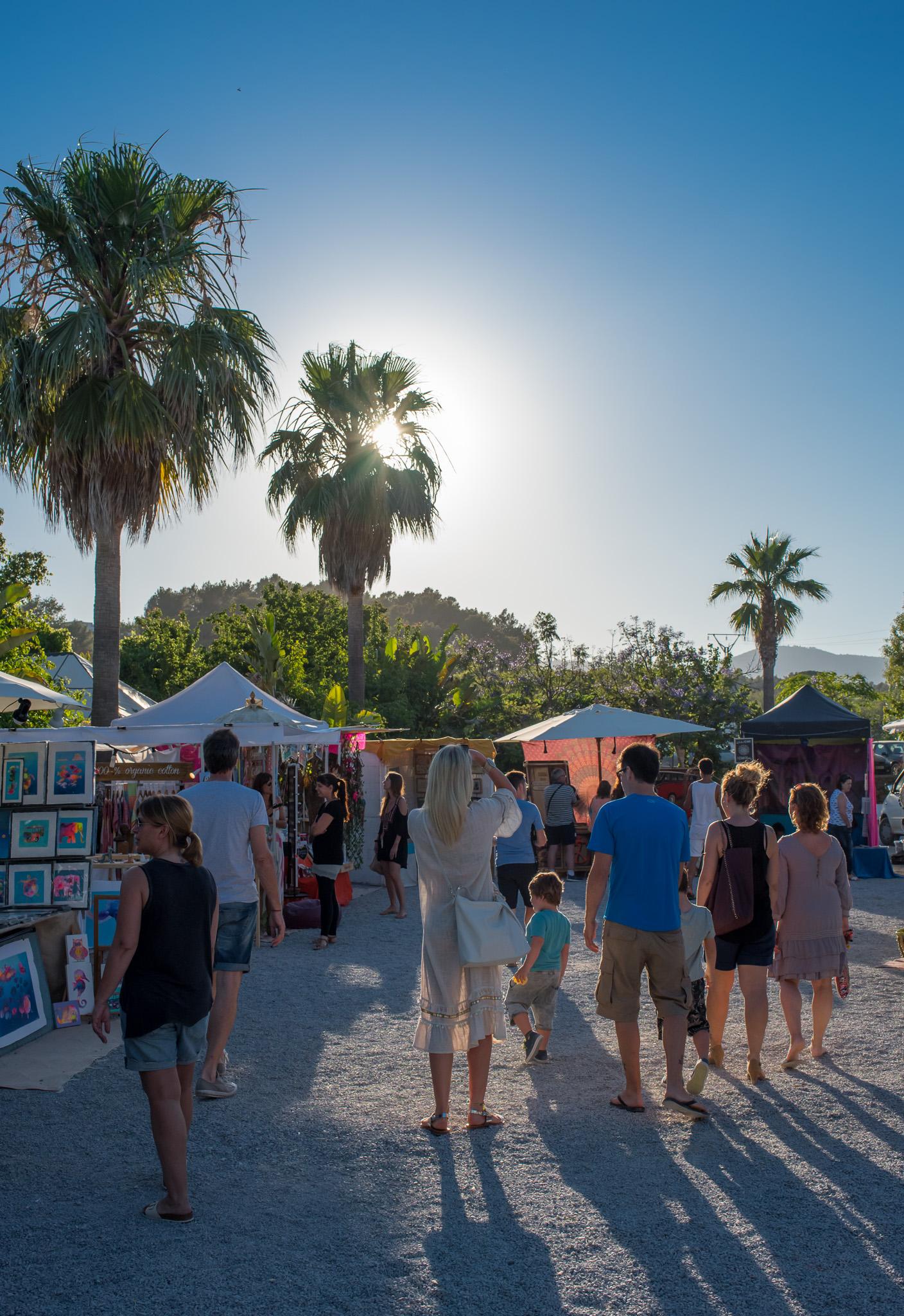 Ibiza Las Dalias Hippy Market 14 juni 2016-3