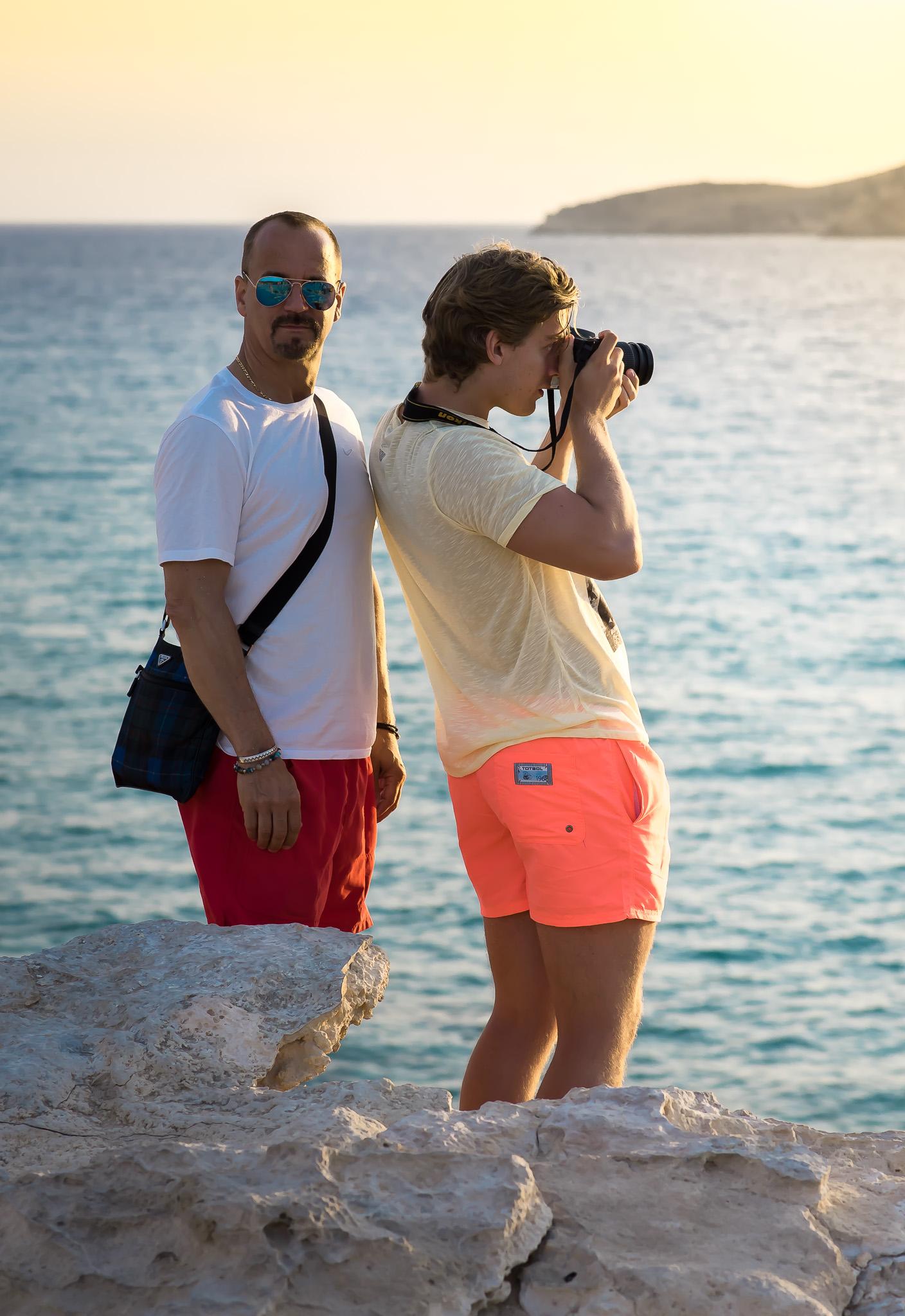Ibiza, Sunset Ashram, Cala Conta, juni 2016-12