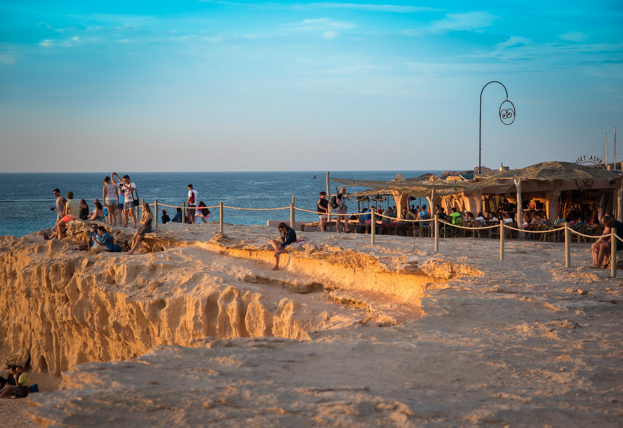 Ibiza, Sunset Ashram, Cala Conta, juni 2016-14