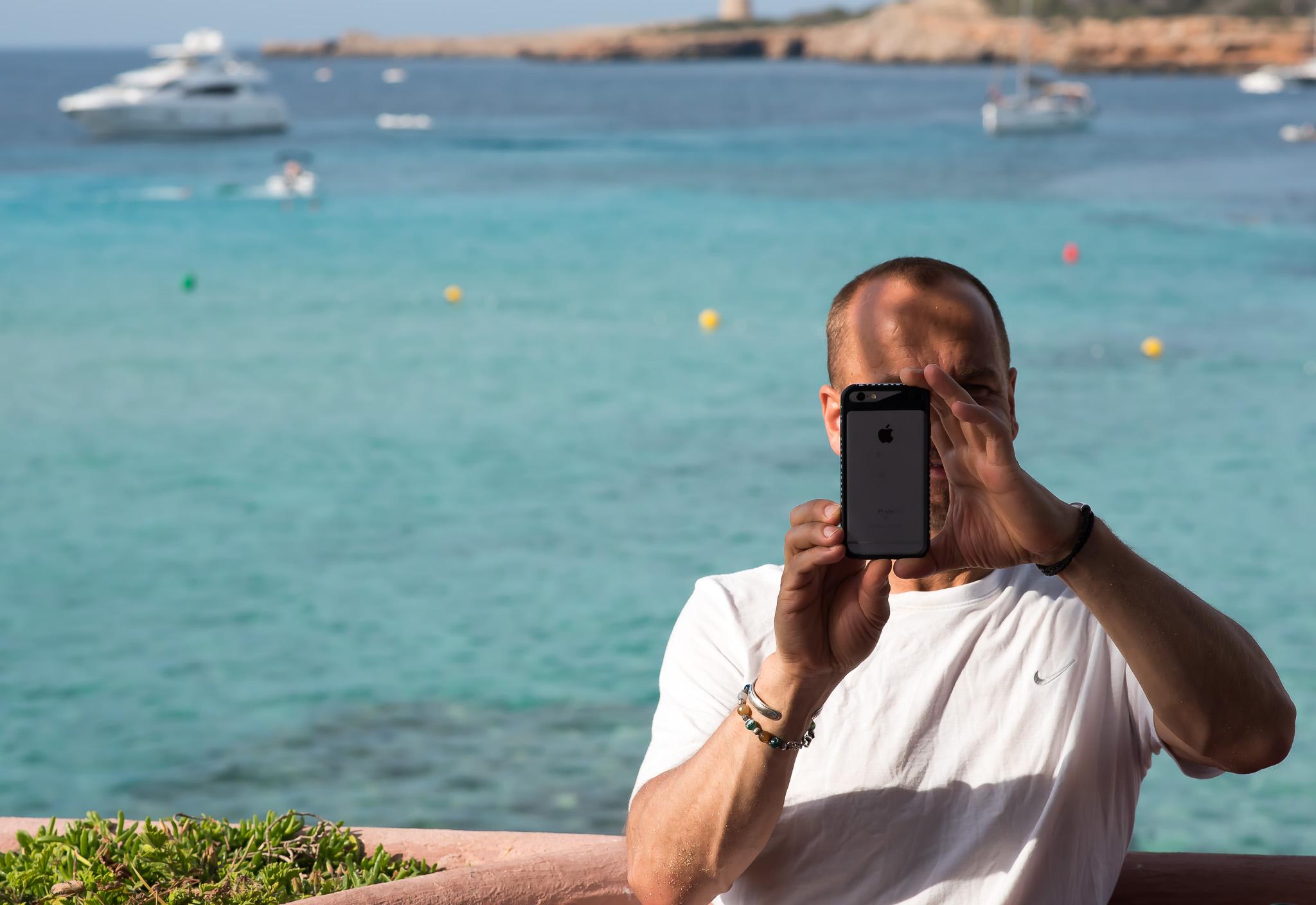 Ibiza, Sunset Ashram, Cala Conta, juni 2016-6