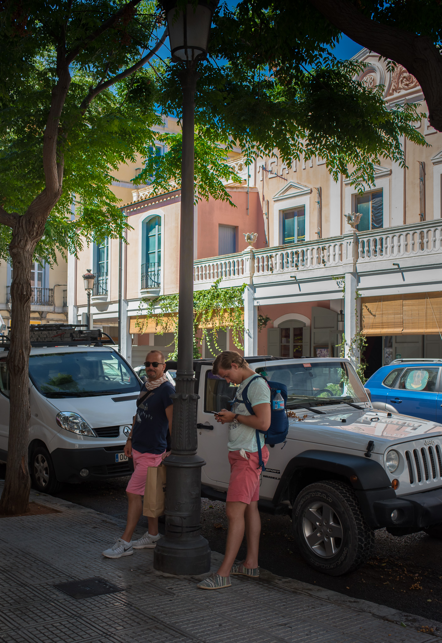 Ibiza Town 15 juni 2016-5