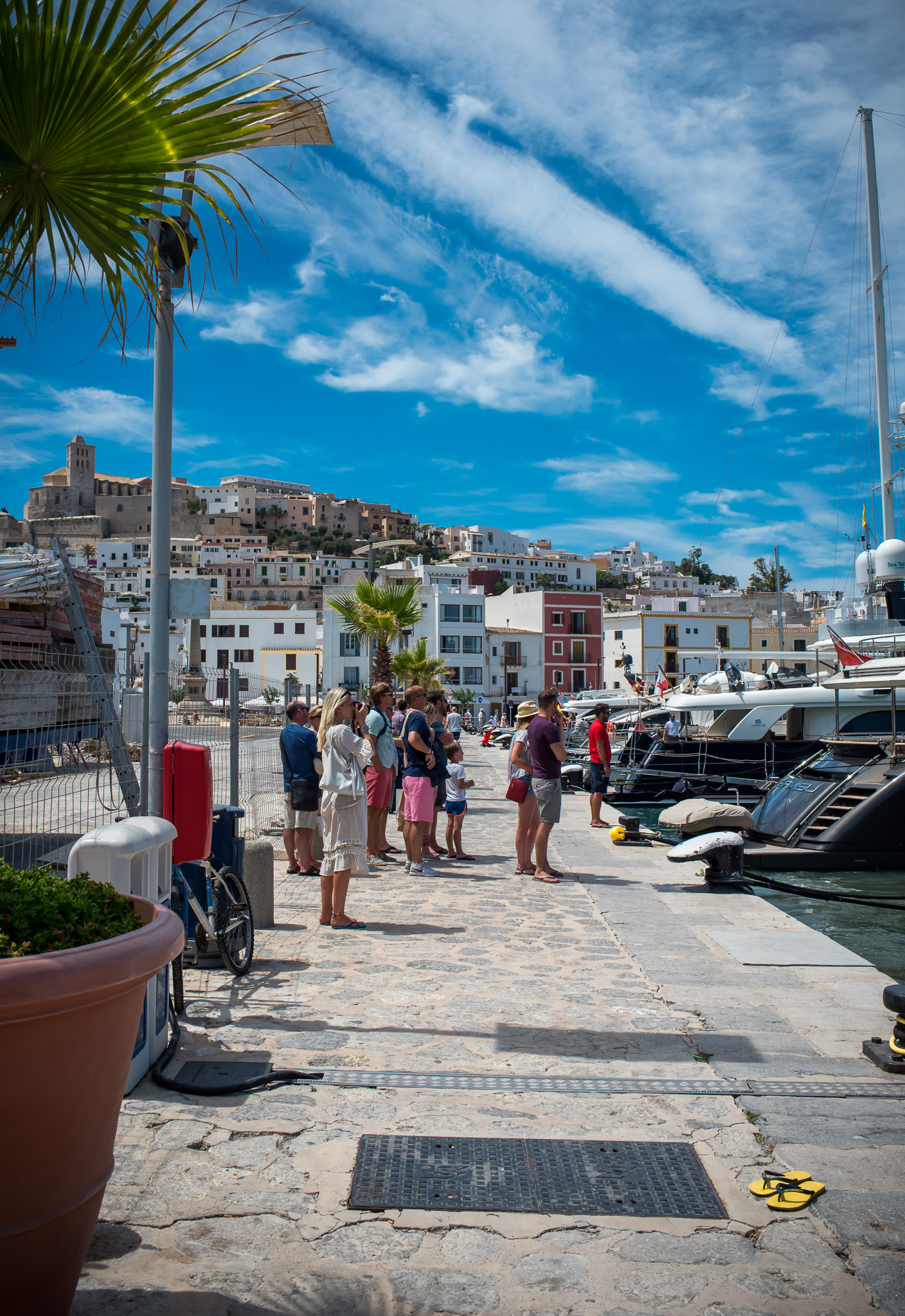 Ibiza Town 15 juni 2016-9