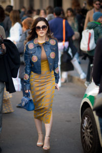 Lydia Sarunrat Deane_Street Style_Trussardi_Milan Fashion Week_February 26th 2017_Photography Annika Lagerqvist_www.annikasomething.com