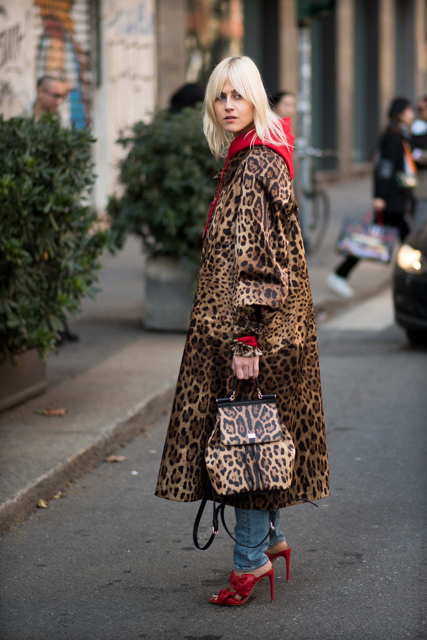 Linda Tol_Street Style_Dolce & Gabbana_Milan Fashion Week_February 26th 2017_Photography Annika Lagerqvist_www.annikasomething.com-8