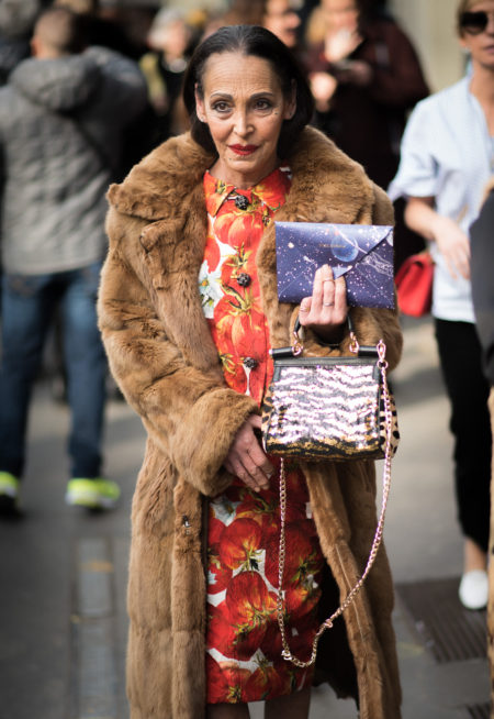 Street Style_Dolce & Gabbana_Milan Fashion Week_February 26th 2017_Photography Annika Lagerqvist_www.annikasomething.com-1
