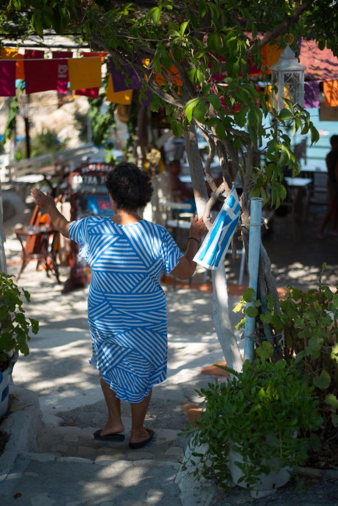 Pappa Beach Samos Stränder Photography Annika Lagerqvist www.annikasomething.com