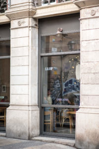 Barcelona Restauranger Llop Barcelona Restaurants Photography Annika Lagerqvist www.annikasomething.com