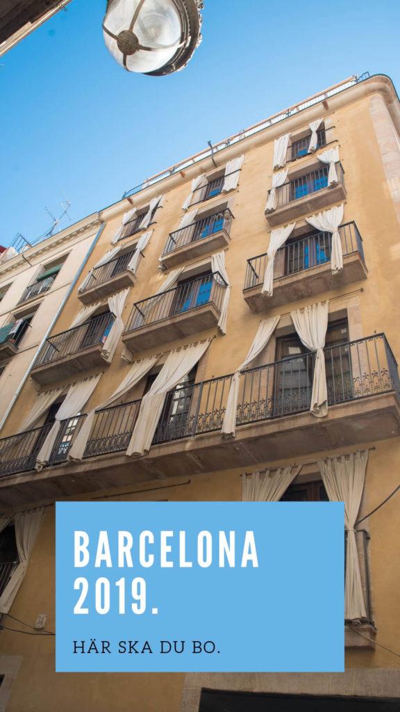 Barcelona 2019 Här Ska Du Bo El Barri Gòtic Photography Annika Lagerqvist