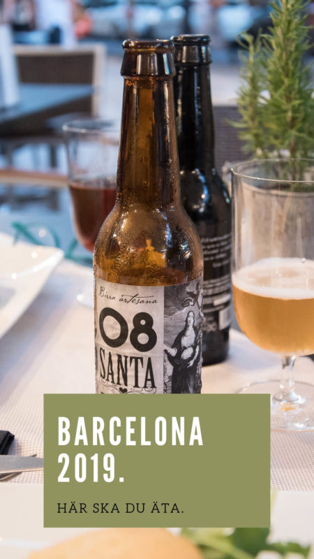 Barcelona Restauranger Photography Annika Lagerqvist www.annikasomething.com